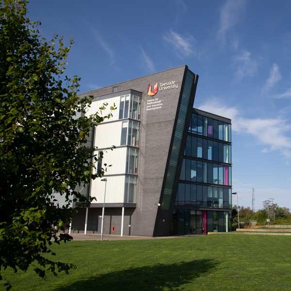 Teesside University at Darlington